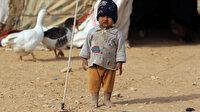 UNICEF: 41 milyon çocuk yardıma muhtaç