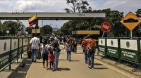 BM: Venezuela'dan günde 5 bin kişi ayrılıyor