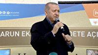 Erdoğan'dan vatandaşa önemli 'Kentsel dönüşüm' uyarısı
