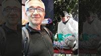 Kolombiya'da Türk profesörü öldüren şüpheliler yakalandı