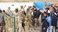 Irak'taki ikinci PKK tahriki