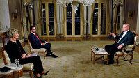 Erdoğan'dan Saadet Partisi ve İyi Parti'ye tepki