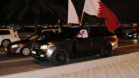 """""""Katar forması giyen"""" İngiliz vatandaşı BAE'de tutuklandı"""