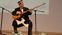 Uygur Türklerinin ünlü ozanı Çin kamplarında işkenceyle öldürüldü
