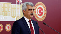HDP'li vekilden algı operasyonu