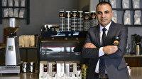 Yerli kahve zinciri hedef büyüttü: Yurt dışına açılacak