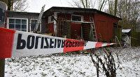 Almanya'da kampta tecavüz skandalı