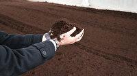 Türk girişimciden çöl şartlarında dahi sebze üretecek gübre