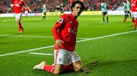 Benfica'nın genç yeteneği Felix transfer rekoru kırabilir