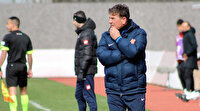 Giray Bulak: Panayır havasında maç oynanıyor
