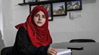 Türk öğrenci Gazze'de yüksek lisans yapan ilk yabancı oldu