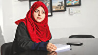 Gazze'de master Kudüs'te doktora