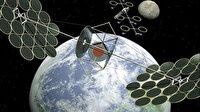 Çin uzaya güneş enerjisi tarlası kuracak