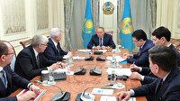 Lukoil Kazakistan'a 9 milyar dolar yatırım yaptı