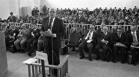 Soyer'in Erbakan iddianamesi: Darbeyi kutsadı Milli Görüş'ü yargıladı