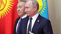 Rusya Kazakça'ya karışmadı