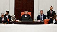 Mustafa Şentop Meclis Başkanı seçildi