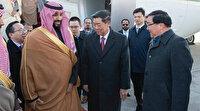 Prens Selman Uygur Türkleri zulmüne destek verdi