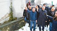 Ataşehir'de 1072 ev yıkılacak