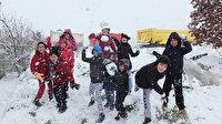Meteoroloji'den yeni kar, sağanak ve fırtına uyarısı