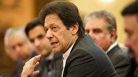 Pakistan Başbakanı İmran Han'dan önemli açıklama