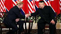 ABD Başkanı Trump ve Kuzey Kore lideri Kim yeniden bir arada
