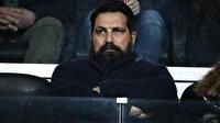 Abdülhamid'i canlandıran Bülent İnal'ın kardeşi futbol camiasından