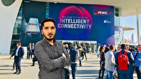 MWC 2019'a damga vuran akıllı telefonlar