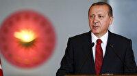 Cumhurbaşkanı Erdoğan'dan Regaib Gecesi mesajı