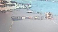 Denize uçan araba kazasıyla ilgili yeni gelişme: Akıl hastanesine sevkedildi