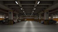 LPG'li araçların kapalı otoparka giriş sorunu çözülüyor