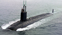 Hindistan Rusya'dan nükleer denizaltı kiralıyor