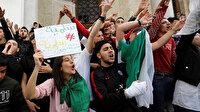 Cezayir'de isyan büyüyor: Buteflika'ya vazgeç çağrısı
