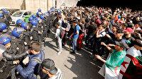 Cezayir'deki Buteflika karşıtı grev genişliyor