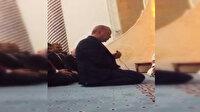 Cumhurbaşkanı Erdoğan'dan Kur'an-ı Kerim tilaveti