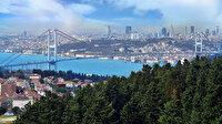 1 milyon dolara Monaco'dan 16, İstanbul'dan 109 metrekare
