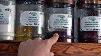 İran safranının kilogramı 70 bin lira