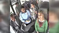 Seyir halindeyken rahatsızlanan kadın şoför hastaneye kaldırıldı