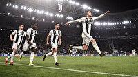 Cristiano Ronaldo Atletico'yu yıktı