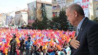 Erdoğan'dan Berk Can'a yanıt: Aşkınan çalışan yorulmaz