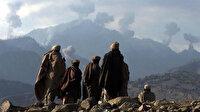 ABD Afganistan'dan çıkamıyor