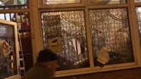 Birmingham'da camilere balyozla saldırı düzenlendi