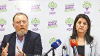 PKK'nın siyasal kuklaları