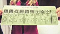 6 adımda oy kullanma kılavuzu