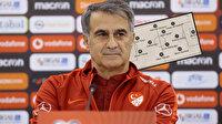 UEFA'nın Türkiye kadrosu kafaları karıştırdı
