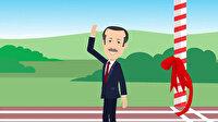 AK Parti'nin animasyon reklam filmi büyük ilgi çekti