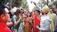 Bu yaz Hint düğünümüz var