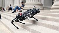 MIT'nin yeni robotu bilim kurgu filmlerini aratmıyor