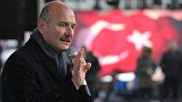 Bakan Soylu: Doğu ve Güneydoğu Anadolu'da 24 saat huzur var