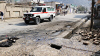 ABD Afganistan'da yine sivilleri vurdu: 13 ölü